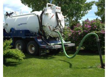 Irvine septic tank service Quick Fix Septic