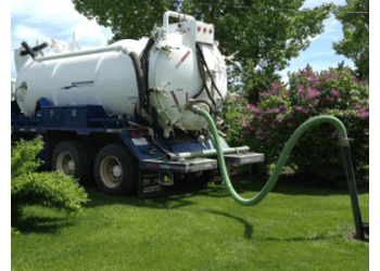 Pasadena septic tank service Quick Fix Septic