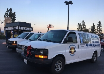 Fullerton locksmith Quick Mobile Lock & Key
