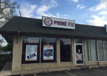 Des Moines cell phone repair Quick Revive