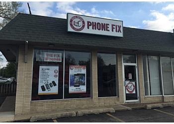 Des Moines cell phone repair Quick Revive