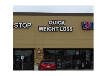 Houston weight loss center Quick Weight Loss Centers
