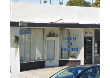 Oceanside bail bond Quickbail