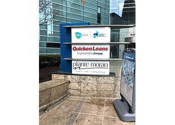 Detroit mortgage company Quicken Loans