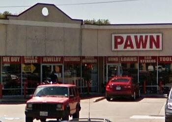 Pasadena pawn shop Quik Pawn
