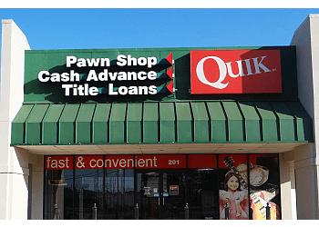 Montgomery pawn shop Quik Pawn Shop