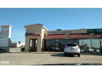 Tulsa printing service Quik Print