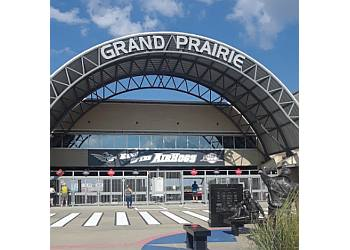 Grand Prairie places to see QuikTrip Park