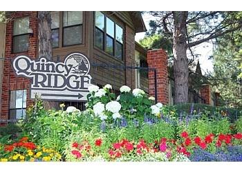 Aurora apartments for rent Quincy Ridge