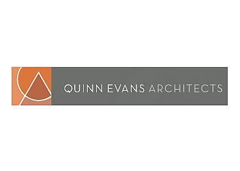 Ann Arbor residential architect Quinn Evans Architects