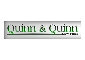 Kansas City estate planning lawyer Quinn & Quinn, P.C.