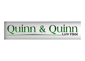 Quinn & Quinn, P.C.