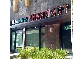Huntington Beach pharmacy Quinn's Apothecary Pharmacy