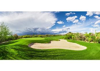 Peoria golf course Quintero Golf
