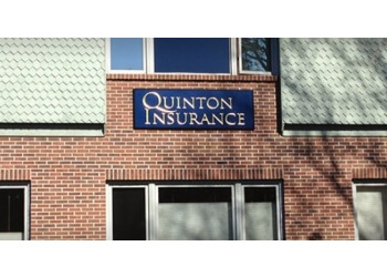 Rochester insurance agent Quinton Insurance
