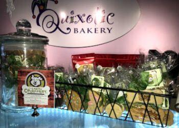 Rockford bakery Quixotic Bakery