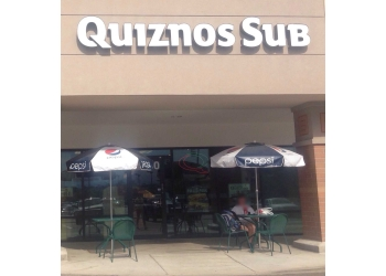 Aurora sandwich shop Quiznos