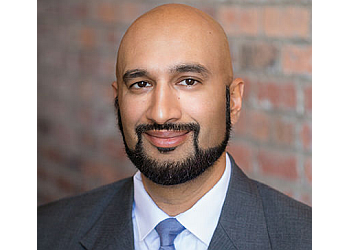 Denver employment lawyer Qusair Mohamedbhai