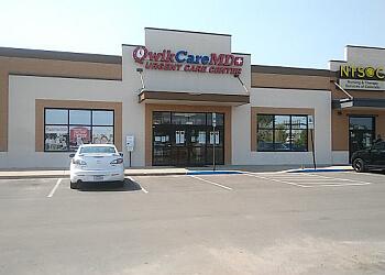 Pueblo urgent care clinic QwikCareMD