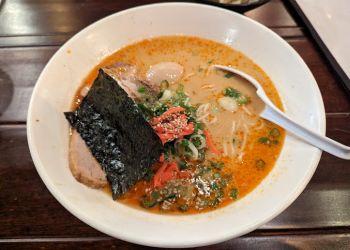 Glendale japanese restaurant R101 Ramen