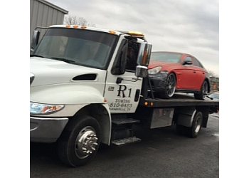 Nashville towing company R1 Towing