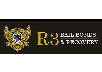 Baton Rouge bail bond R3 Bail Bonds & Recovery