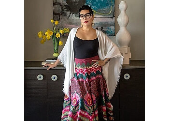 Chula Vista interior designer RACHEL MORIARTY INTERIORS