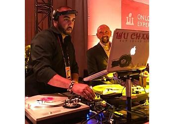 Irving dj RADIO DJS