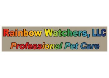 Lexington dog walker RAINBOW WATCHERS LLC
