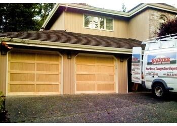 3 Best Garage Door Repair In Bellevue Wa Threebestrated