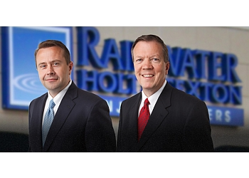 Little Rock personal injury lawyer RAINWATER HOLT & SEXTON