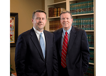 Little Rock personal injury lawyer RAINWATER HOLT & SEXTON