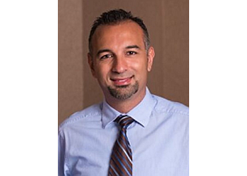 Wichita endocrinologist RAMI MORTADA, MD, ECNU, FACE
