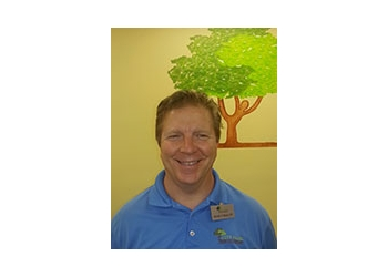New Orleans physical therapist RANDY J. ROSE, PT
