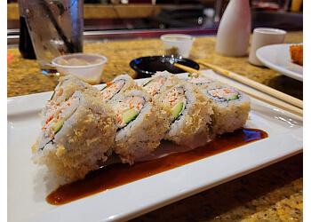 Baltimore sushi RA Sushi Bar Restaurant