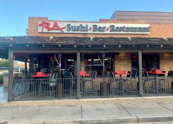 Scottsdale sushi RA Sushi Bar Restaurant