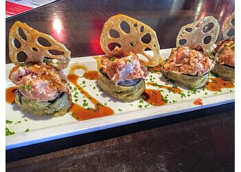 Tucson sushi RA Sushi Bar Restaurant