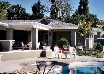Huntington Beach residential architect RAZ Architecture