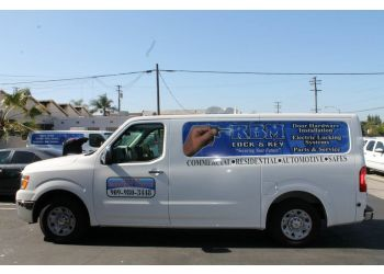 Ontario locksmith RBM Lock & Key
