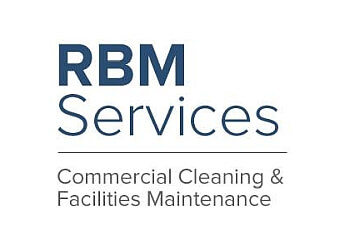 Minneapolis commercial cleaning service RBM Services