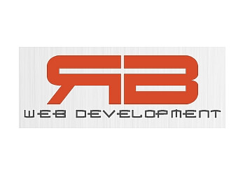 Des Moines web designer RB Web Development