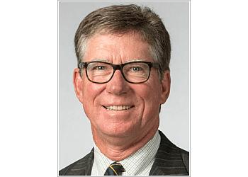 Norman gynecologist R. Bruce Parker, MD