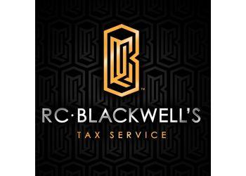 Santa Clara tax service  RC Blackwell's Tax Service
