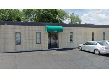 Providence it service RCC