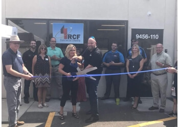 Boise City commercial cleaning service RCF Commercial Cleaning
