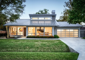 Houston residential architect RD Architecture