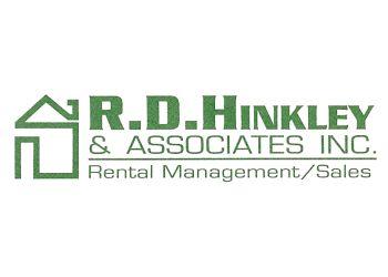 Lincoln property management R.D. Hinkley & Associates
