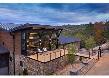 Kansas City residential architect RDM Architecture