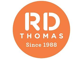 Lubbock advertising agency RD Thomas Advertising