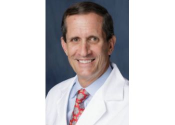 Gainesville cardiologist R. David Anderson MD